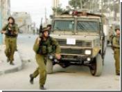 Израильские войска вошли в палестинский город Рамалла