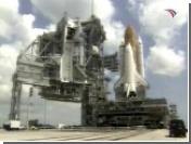 На мысе Канаверал начались последние приготовления к запуску шаттла Discovery