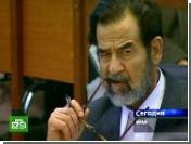 Саддам Хусейн предлагает американцам свою помощь в восстановлении Ирака