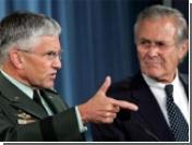Пентагон настаивает на подрывной деятельности Ирана в Ираке