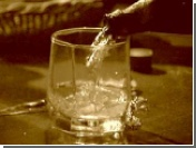 Каждое шестое преступление  в  России  совершается в состоянии алкогольного опьянения