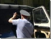 В центре Москвы гражданина Италии ограбили на 4 тыс. евро