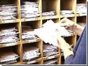 Канадский почтальон обвиняется в краже 75 тыс. писем