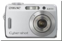 Sony Cyber-shot DSC S500 - компактная камера с неплохой функциональностью