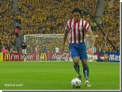 ЧМ-2006: Швеция – Парагвай. Первый тайм