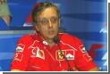 У команды Ferrari мандраж перед очередным гран-при