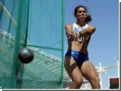 Россиянка Татьяна Лысенко установила мировой рекорд в метании молота