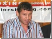 Назначена дата претендентского боя российского боксера Султана Ибрагимова