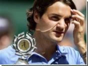 Роже Федерер повторил рекорд Бьорна Борга