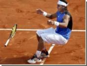 Рафаэль Надаль обыграл Роже Федерера в финале Roland Garros