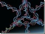 Из ДНК-оригами сделали генный выключатель