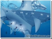 Новая подводная лаборатория воплотит в реальность романы Жюля Верна