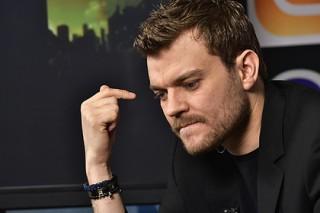 Актер Асбек рассказал о самом злобном персонаже «Игры престолов»