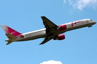 Пассажиров чартеров «Вим-Авиа» задумали перевозить иностранными авиакомпаниями