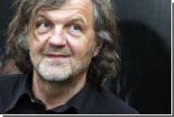 Эмир Кустурица собрался в Крым с концертом