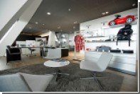 В Тюмени открылся инновационный шоурум Audi