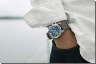TAG Heuer выпустил лимитированную серию яхтенных часов для Hodinkee
