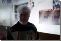 Новым лицом Prada стал автор «Живой плоти»