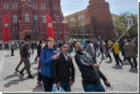 Названы самые популярные у иностранцев города России для летних путешествий