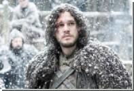 СМИ раскрыли настоящее имя Джона Сноу из «Игры престолов»