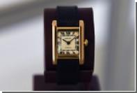 СМИ назвали Ким Кардашьян новой владелицей часов Жаклин Кеннеди