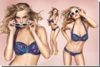 Triumph сшил женщинам увеличивающие грудь купальники