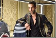 Кортахарена из клипов Мадонны представил в Милане новые сумки Furla