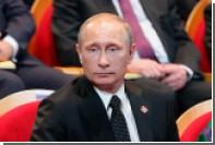 Путин собрался в Большой