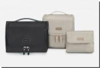 Samsonite показал износоустойчивые сумки для бизнес-леди