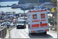 Российские туристы пострадали в ДТП с автобусом в Анталье