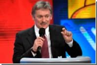 В Кремле рассказали об отказе Стоуна резать интервью с Путиным