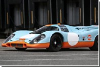 Снимавшийся в кино Porsche оценили в 16 миллионов долларов