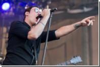 Рок-группа Breaking Benjamin приедет в Россию