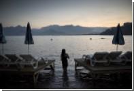 Семилетняя россиянка погибла на турецком курорте