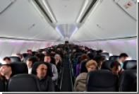 Пьющих мужчин и верующих назвали худшими пассажирами
