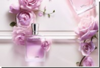 Lancome представила аромат Miracle Blossom