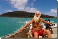 Бывший миллионер 20 лет прожил на необитаемом острове