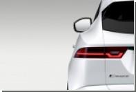 Объявлена дата премьеры нового кроссовера Jaguar