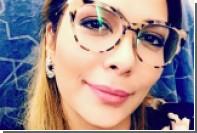 Сирийскую певицу Насри задержали в ливанском аэропорту с кокаином в косметичке