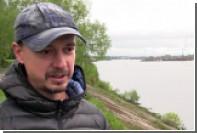 Российский путешественник совершит шестимесячный поход вдоль всей Волги