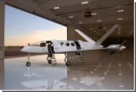 Израильтяне показали в Ле-Бурже электрический самолет