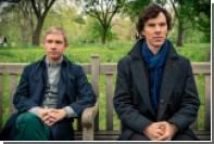 Стивен Моффат намекнул на продолжение сериала «Шерлок»