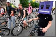 В Москве устроят фестиваль в честь 200-летнего юбилея велосипеда