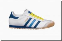 Марка adidas скопировала кроссовки Билла Мюррея