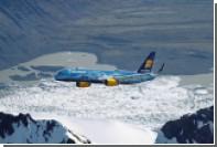 Стюардессы Icelandair сыграют спектакль в трех актах на высоте в 12 тысяч метров