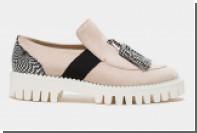 Alberto Guardiani разрушил представления о классической обуви