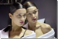 Белла Хадид заменит сестру на съемках Max Mara