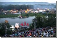 Грушинский фестиваль перенесут из-за ЧМ по футболу