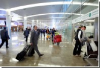 Два российских аэропорта вошли в число лучших в мире