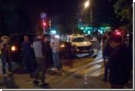 Очевидцы рассказали о попавшей в аварию команде Киркорова